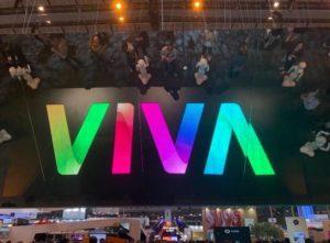VivaTech 2018 : le futur est déjà là !
