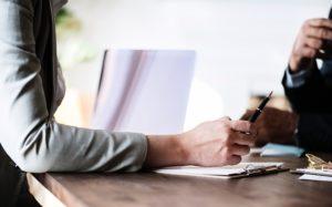 5 raisons pour lesquelles vous n'avez pas été embauché